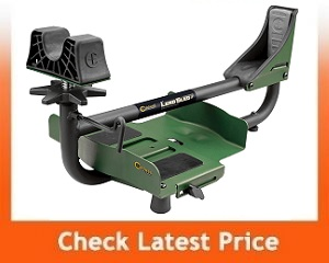 Caldwell Lead Sled 3 Adjustable Ambidextrous Recoil Reducing Rifle