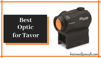 best optic for tavor