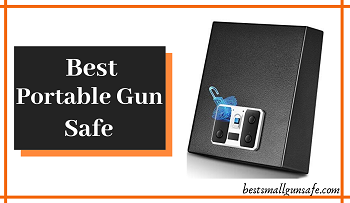 Best Portable Gun Safe