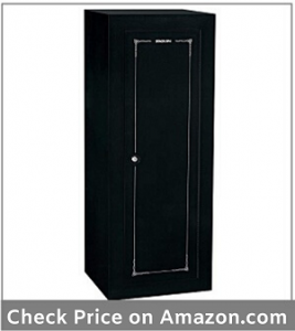 Stack-On GCB-18C Steel 18-Gun Convertible Steel Security Cabinet