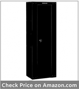 Stack-On GCB-8RTA Security Cabinet