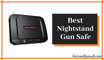 best nightstand gun safe